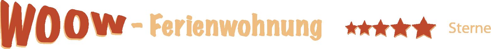 Woow-Ferienwohnung